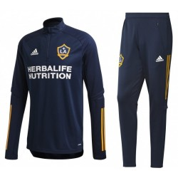 SURVÊTEMENT ADIDAS TRAINING LA GALAXY 2020