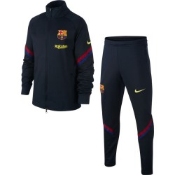SURVÊTEMENT NIKE FC BARCELONE DRY-FIT STRIKE 2019/2020 JUNIOR