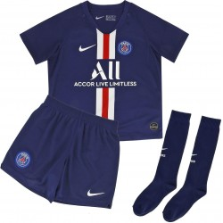 MINI-KIT NIKE PARIS SAINT-GERMAIN DOMICILE 2019/2020