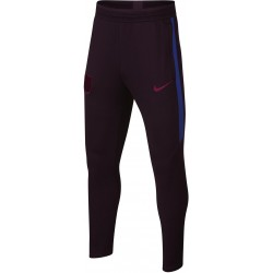PANTALON D'ENTRAÎNEMENT NIKE FC BARCELONE 2019/2020 JUNIOR