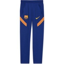 PANTALON D'ENTRAÎNEMENT NIKE FC BARCELONE 2020/2021 JUNIOR