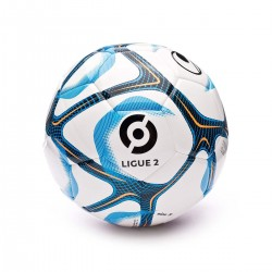 BALLON UHLSPORT TRIOMPHÉO CLUB TRAINING LIGUE 2