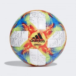 BALLON DE MATCH ADIDAS CONEXT 19 OFFICIEL